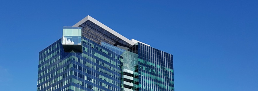 Saturn Tower, Atieh Capital, financial advisory